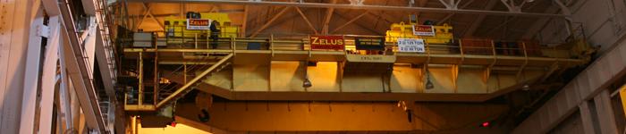 Crane Modernization